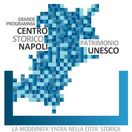 Napoli centro storico unesco