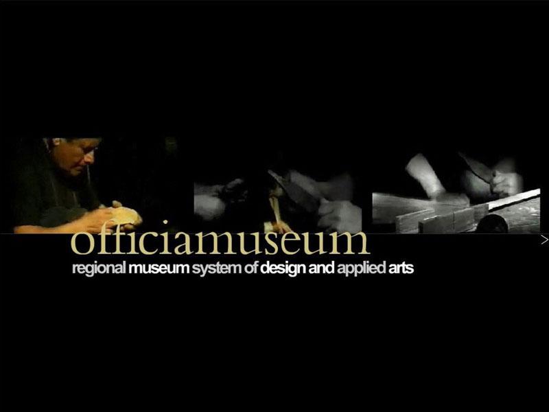 officia museum