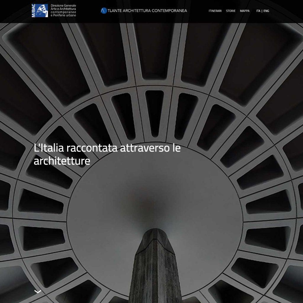 Atlante Architettura Contemporanea